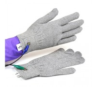 Микротоковые токопроводящие перчатки Эсма (Россия)