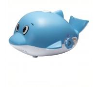 Ингалятор компрессорный Дельфин
