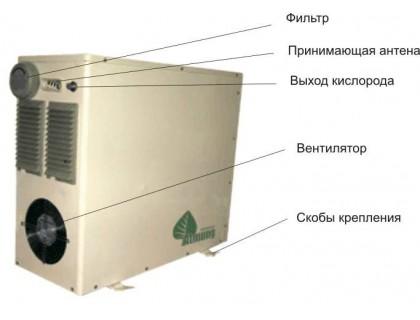 Кислородный концентратор Atmung 5L-F