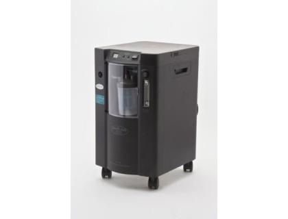 Кислородный концентратор Армед 7F-1L (7F-3L mini) (черный) + Воздухоувлажнитель-освежитель ЭКОСФЕРА