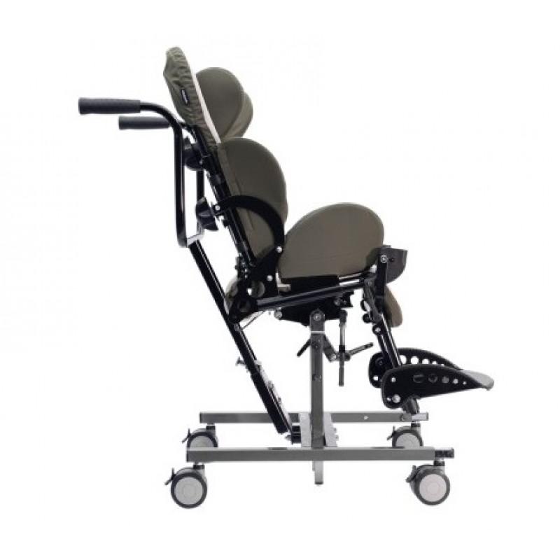 Neo manual wheelchair