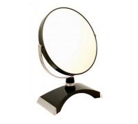 Настольное косметическое зеркало Black 53259