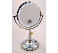 Настольное зеркало с подсветкой LM 87 53386
