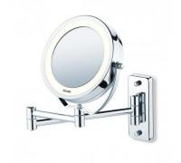 Зеркало косметическое Beurer BS59 с крепежом для ванны