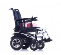 Электрическая кресло-коляска Ortonica PULSE 310 (ширина сидения 40.5 см)