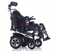 Электрическая кресло-коляска Ortonica PULSE 370 (ширина сидения 40.5 см)