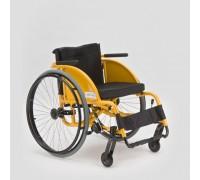 Кресло-коляска Армед FS722LQ (с изменением уровня задних колес)