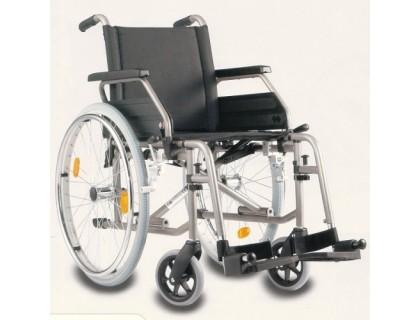 Кресло-коляска инвалидная S-Eco 2