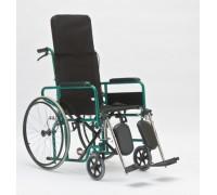 Кресло инвалидное Армед FS954GC (пневмо колеса)