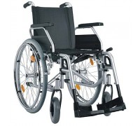 Кресло-коляска инвалидная S-Eco 300