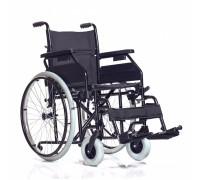 Кресло-коляска с модифицированным подлокотником Ortonica BASE 110 UU