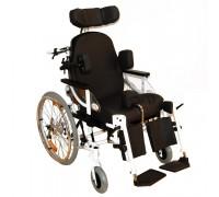 Кресло-коляска Оптим 512B