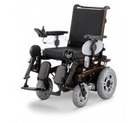 Кресло-коляска электрическая MEYRA iChair MC2 1.611 MEDIUM  (ширина сиденья 48 см)
