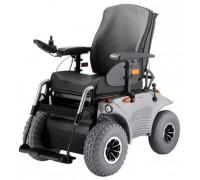 Кресло-коляска электрическая MEYRA OPTIMUS 2 2.322 PREMIUM  (ширина сиденья 43 см)