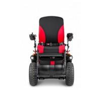 Кресло-коляска электрическая MEYRA OPTIMUS 2 2.322 MEDIUM, рама-серебро