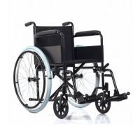 Кресло-коляска Ortonica BASE 100 18UU ( алюминевая рама )