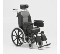 Кресло инвалидное Армед FS204BJQ