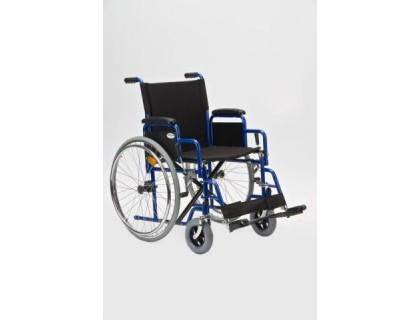 Кресло-коляска Армед H035 (пневм. колеса) (16, 17, 18, 19, 20 дюймов; 41, 44, 46, 49, 51 см)