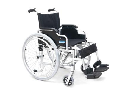 Кресло-коляска инвалидная LY-710-953A