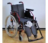 Кресло-коляска инвалидная Оптим FS205LHQ-41