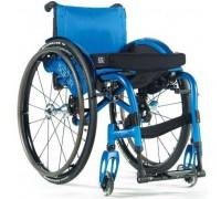 Кресло-коляска инвалидная Титан LY-710-054000 Sopur Neon