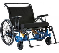 Кресло-коляска инвалидная Eclipse Tilt LY-250-1202 (ширина сиденья 50-82 см)
