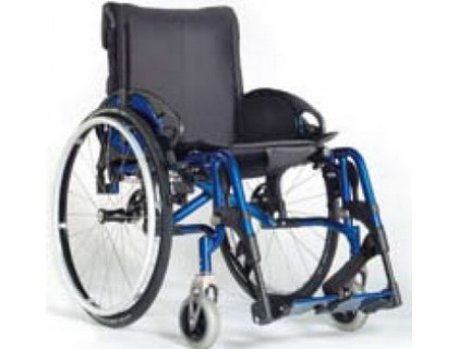 Кресло-коляска инвалидная Титан LY-710-054001 SOPUR Neon Swing Away