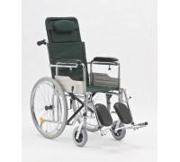 Кресло-коляска для инвалидов Армед Н009