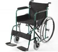 Кресло-коляска Симс 1618С0102SU (цельнолитые задние колеса)
