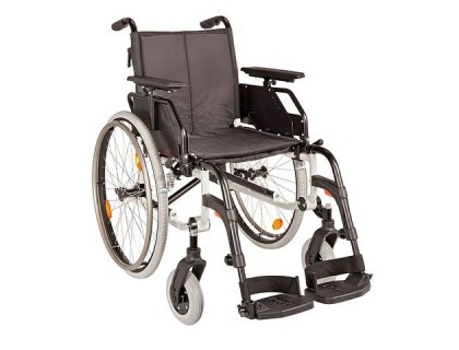Кресло-коляска Титан LY-710-210136 Caneo S (ширина 36, 39, 42, 45, 48, 51)