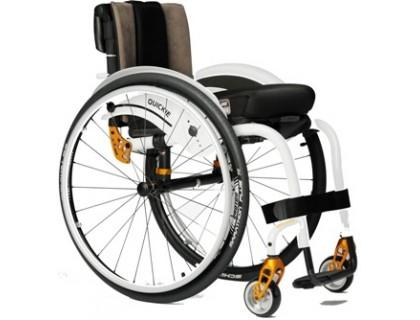 Кресло-коляска инвалидная Титан LY-710-066000 SOPUR Helium