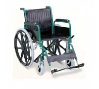 Кресло-коляска механическая Мед-Мос FS901B (ширина 41, 46 см)
