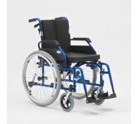 Кресло-коляска Армед 5000 (17, 18, 19 дюймов) (литые)