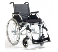 Кресло-коляска Титан LY-250-074244 Breezy Unix2 (ширина 44, 47, 50 см)