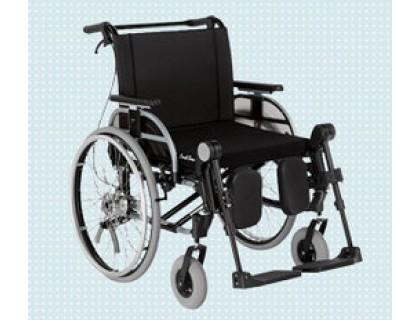 Кресло-коляска Отто Бокк Старт XXL