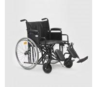 "Кресло инвалидное Армед H 002 (22"")"