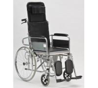 Кресло-коляска инвалидная Армед FS609GC