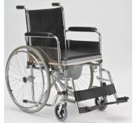 Кресло-коляска инвалидная Армед FS682