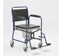 Кресло-каталка Армед H009B с санитарным оснащением