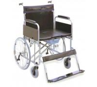 Кресло-коляска с санитарным оснащением LY-250-XXL
