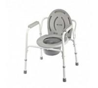 Кресло-туалет Симс WC Econom с регулировкой высоты