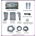 Аппарат для прессотерапии Power-Q6000PLUS