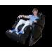 Массажное кресло US MEDICA INFINITY 3D Black