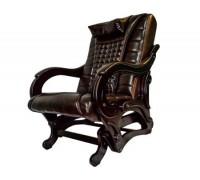 Массажное кресло-качалка EGO Balance EG-2003 LUX Standart (арпатек)