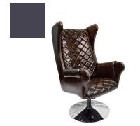 Массажное кресло EGO Lord EG3002 Lux Standart (антрацит, карамель)
