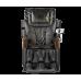 Массажное кресло Anatomico Verdi черное