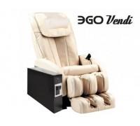 Массажное кресло LOW-END класса EGO VENDI EG8802 с купюроприемником