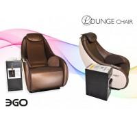 Массажное кресло LOW-END класса EGO LOUNGE CHAIR EG8801 с купюроприемником