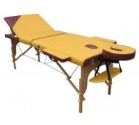 Раскладной массажный стол US MEDICA SAKURA
