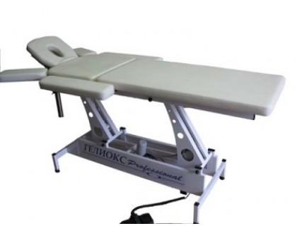 Массажный стол F1E3
